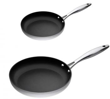 Non toxic Non stick Pan Set