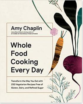 Amy Chaplin