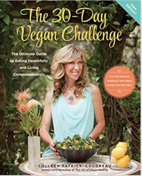 30 Day Vegan Challenge